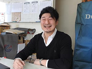 YC青森東部・八戸東部 足沢所長